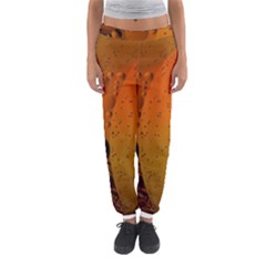 Abstraction Color Closeup The Rays Women s Jogger Sweatpants