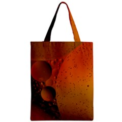 Abstraction Color Closeup The Rays Zipper Classic Tote Bag