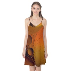 Abstraction Color Closeup The Rays Camis Nightgown