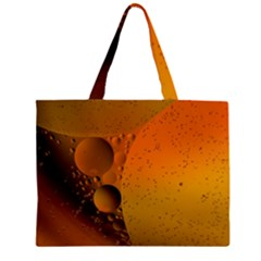 Abstraction Color Closeup The Rays Large Tote Bag