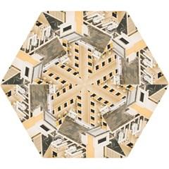 Apartments Architecture Building Mini Folding Umbrellas