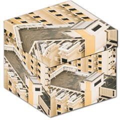 Apartments Architecture Building Storage Stool 12