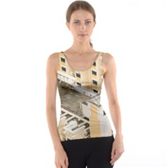 Apartments Architecture Building Tank Top