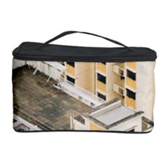 Apartments Architecture Building Cosmetic Storage Case