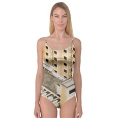 Apartments Architecture Building Camisole Leotard