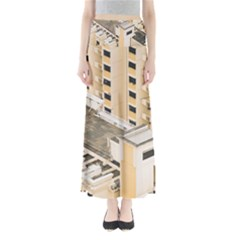 Apartments Architecture Building Maxi Skirts