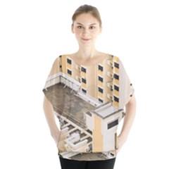 Apartments Architecture Building Blouse