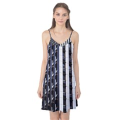 Architecture Building Pattern Camis Nightgown