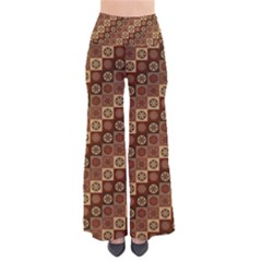 Background Structure Pants