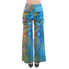 Background Texture Structure Pants