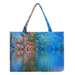 Background Texture Structure Medium Tote Bag