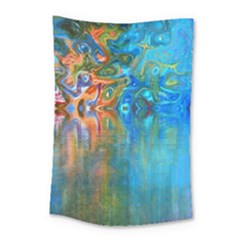 Background Texture Structure Small Tapestry