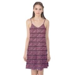 Brick Wall Brick Wall Camis Nightgown