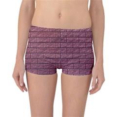 Brick Wall Brick Wall Reversible Bikini Bottoms