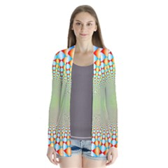 Color Abstract Background Textures Cardigans