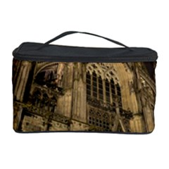 Cologne Church Evening Showplace Cosmetic Storage Case
