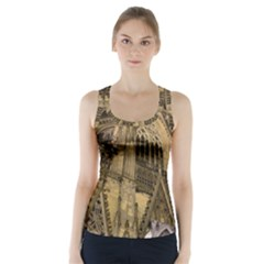 Cologne Church Evening Showplace Racer Back Sports Top