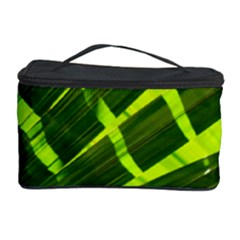 Frond Leaves Tropical Nature Plant Cosmetic Storage Case