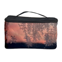 Hardest Frost Winter Cold Frozen Cosmetic Storage Case