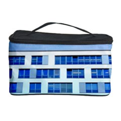 Office Building Cosmetic Storage Case