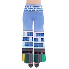 Office Building Pants