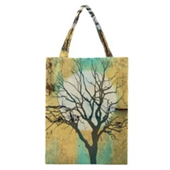 A Glowing Night Classic Tote Bag