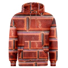 Portugal Ceramic Tiles Wall Men s Pullover Hoodie