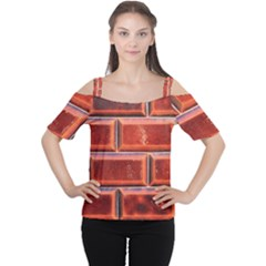 Portugal Ceramic Tiles Wall Women s Cutout Shoulder Tee