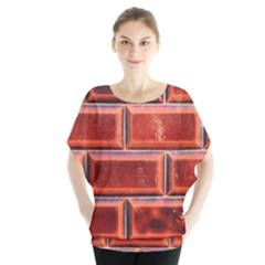 Portugal Ceramic Tiles Wall Blouse