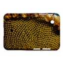 Sunflower Bright Close Up Color Disk Florets Samsung Galaxy Tab 2 (7 ) P3100 Hardshell Case  View1