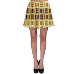 Textile Texture Fabric Material Skater Skirt