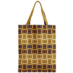 Textile Texture Fabric Material Classic Tote Bag