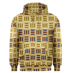 Textile Texture Fabric Material Men s Pullover Hoodie