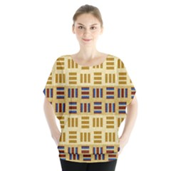 Textile Texture Fabric Material Blouse