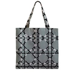 Texture Backgrounds Pictures Detail Zipper Grocery Tote Bag