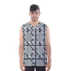 Texture Backgrounds Pictures Detail Men s Basketball Tank Top