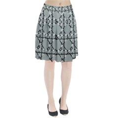 Texture Backgrounds Pictures Detail Pleated Skirt