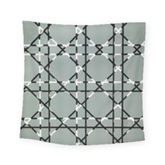 Texture Backgrounds Pictures Detail Square Tapestry (small)