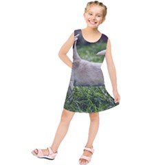 Chihuahua Full Kids  Tunic Dress