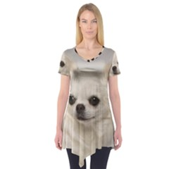 Chihuahua Short Sleeve Tunic