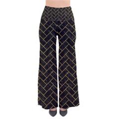 BRK2 BK-YL MARBLE Pants