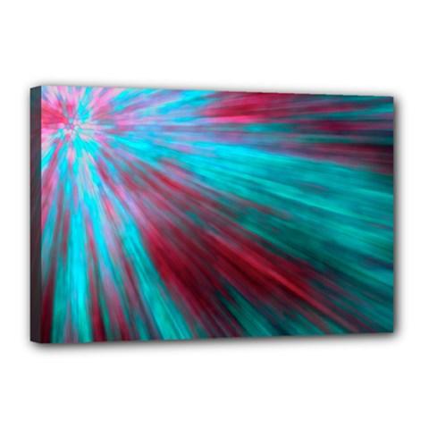 Background Texture Pattern Design Canvas 18  X 12