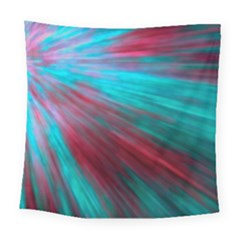 Background Texture Pattern Design Square Tapestry (large)