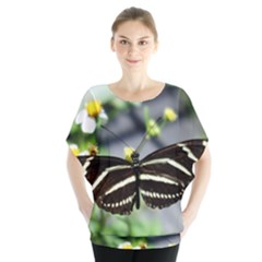 Butterfly #22 Blouse