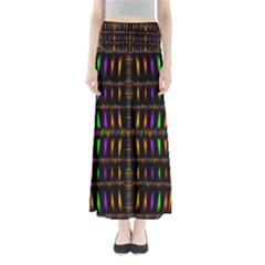 On Fire Maxi Skirts