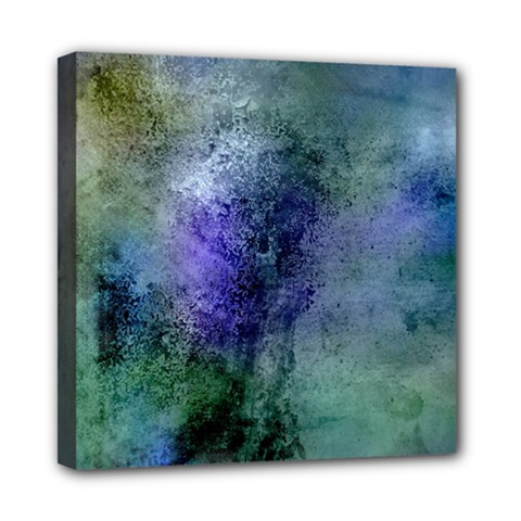 Background Texture Structure Mini Canvas 8  X 8
