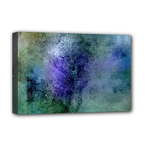 Background Texture Structure Deluxe Canvas 18  x 12