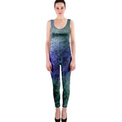 Background Texture Structure Onepiece Catsuit