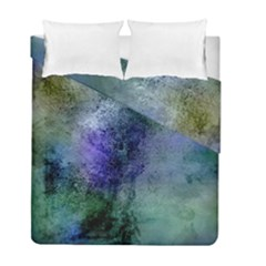 Background Texture Structure Duvet Cover Double Side (full/ Double Size)
