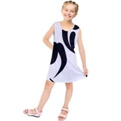 Bandy Pictogram Kids  Tunic Dress